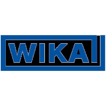 Afbeelding voor fabrikant Wika