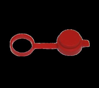 Afbeeldingen van Afsluitkapje voor mini-snelkoppeling