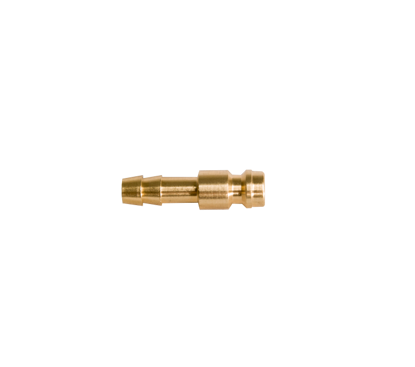 Afbeeldingen van Insteektule met slangtule 6mm voor snelkoppeling