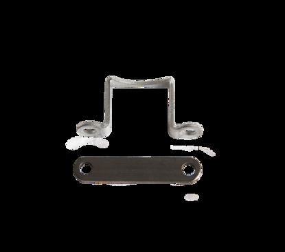 Picture of Muurbeugel voor snelsluitkraan 2 x 12mm