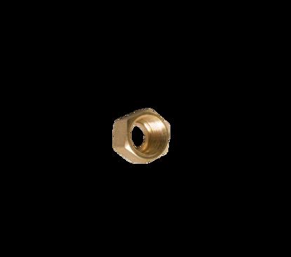 Afbeeldingen van Wartel M18 x 1.5 voor kraan 12mm knel