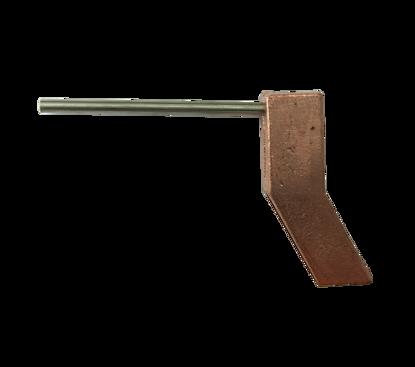 Picture of Penbout roodkoper 450 gram