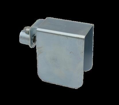 Afbeeldingen van Windkap open model (voor penbouten)