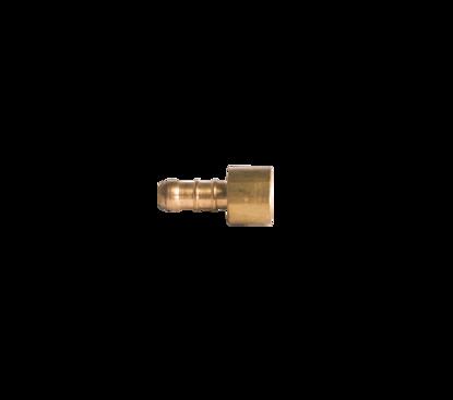 Afbeeldingen van Slangtule soldeer voor buis 15mm