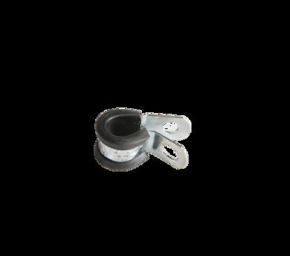Picture of Leidingklem voor 10mm buis - verzinkt