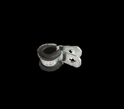 Picture of Leidingklem voor 8mm buis - verzinkt