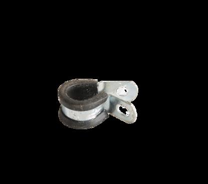 Picture of Leidingklem voor 13mm buis - verzinkt
