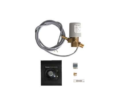 Afbeeldingen van Magneetklep inclusief afstandsbediening Truma GS8