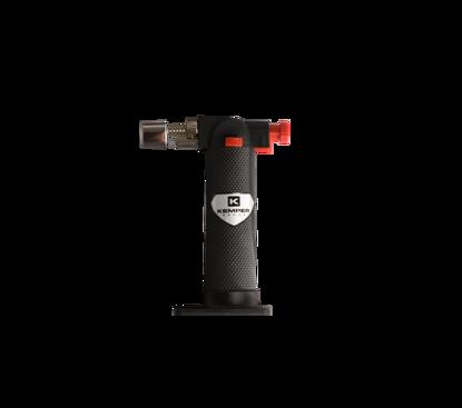 Picture of Micro soldeerbrander met elektrische ontsteking - beveiligd