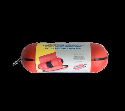 Afbeeldingen van Waterproof holder CCE stekker