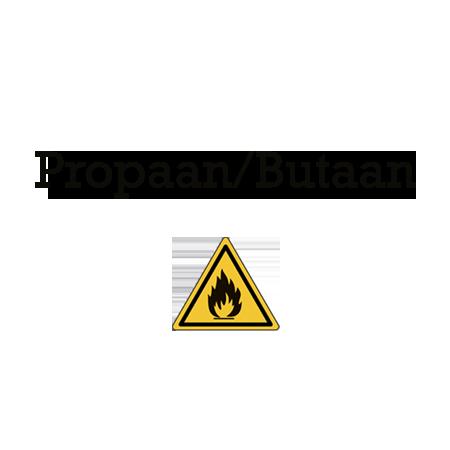 Afbeelding voor categorie Propaan-Butaan