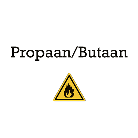 Picture for category Propaan-Butaan