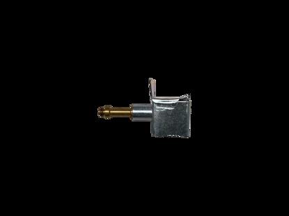 Afbeeldingen van Gesloten windkap met draad M14 x 1 uitw.