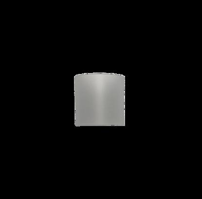 Afbeeldingen van Cylinderglas voor gaslampen 81 x 81mm