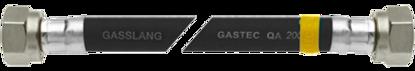 Afbeeldingen van Aardgasslang 80cm (Giveg) 2 x M24x1.5
