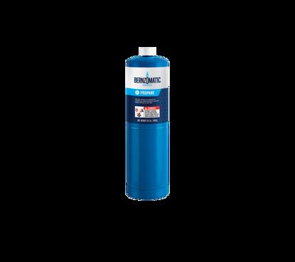 Afbeeldingen van Bernzomatic wegwerp cilinder Propaan 400 gram - TX9