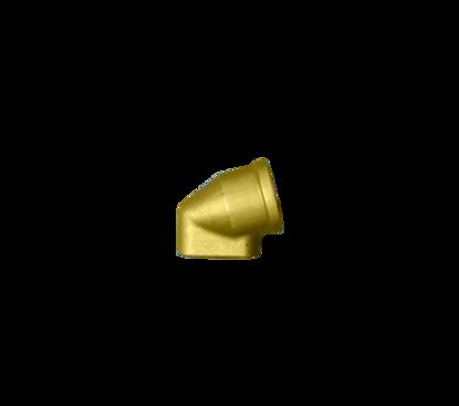 Picture of Bekhouder AGA X511 105 graden zonder bekmoer