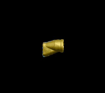 Picture of Bekhouder AGA X511 180 graden zonder bekmoer